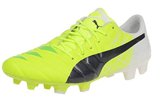 PUMA Chaussures Football Evo Accuracy 1 MB Terrain Sec Homme