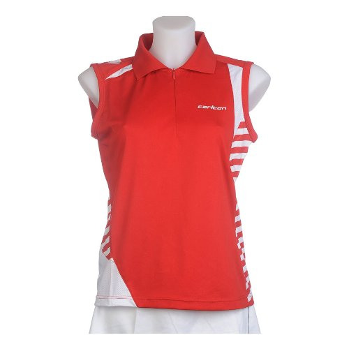 Carlton Tournament Ladies Badminton Shirt