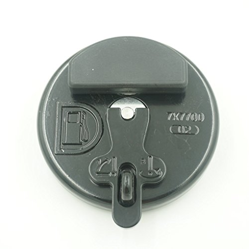 7700 Kitchen - Heavy Equipment Parts 7X7700 Locking Fuel Cap for Caterpillar Dozer Excavator 311D 312D 323D 321D