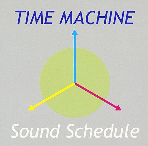 amazon time machine sound schedule j pop 音楽