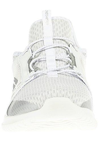 Skechers–Ultra Flex Jaw Dropper Chaussures d'entraînement pour femme, taille 36 1/2 weiß