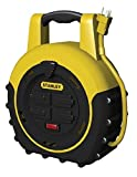 Stanley 33959 ShopMax Power Hub 20-Feet 4-Outlet