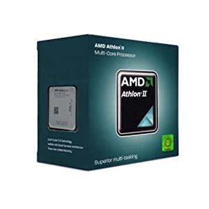 AMD Athlon II X3 455 Processor (ADX455WFGMBOX)