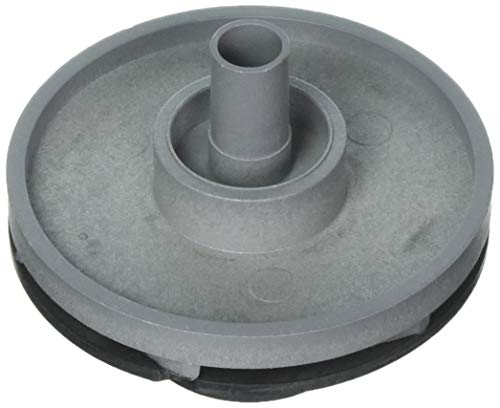 Waterway Plastics 806105061409 1/8 Hp Iron Might Impeller Assembly