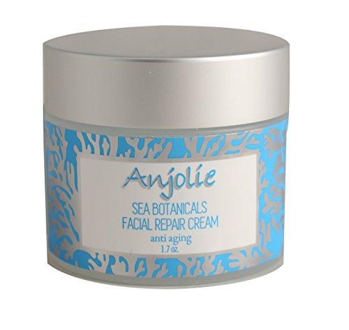 Anjolie Moisturizing Facial Repair Cream - Anti-Aging - O...