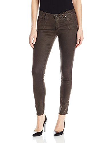 AG Adriano Goldschmied Womens The Legging Ankle Jean