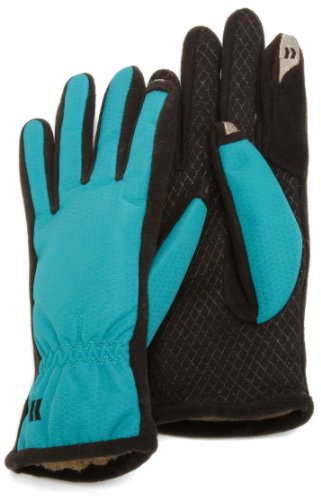 Isotoner Women's Smartouch Matrix Nylon Glove