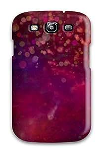 JohnAHerrera Slim Fit Tpu Protector YJaZcKx6950jCOYC Shock Absorbent Bumper Case For Galaxy S3