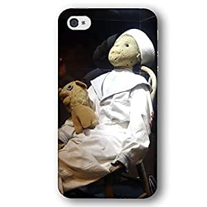 Robert the Living Haunted Possessed Doll Key West Florida Diy For LG G3 Case Cover Slim Phone Case