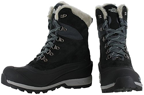 The North Face Chilkat 400 Piel Bota de Nieve