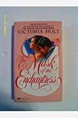 Mask of the Enchantress by Victoria Holt (1985-11-12)