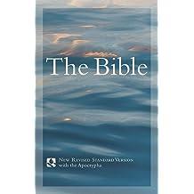 Nrsv Economy Bible With The Apocrypha