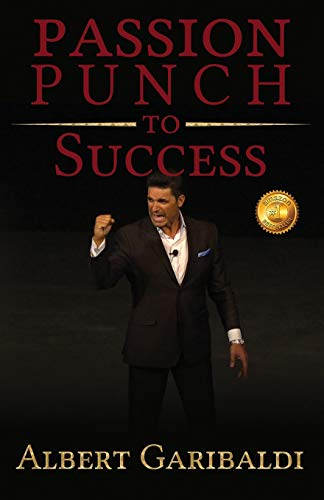 - Passion Punch to Success