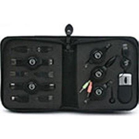 Cyclone Multi-Component Lock Kit