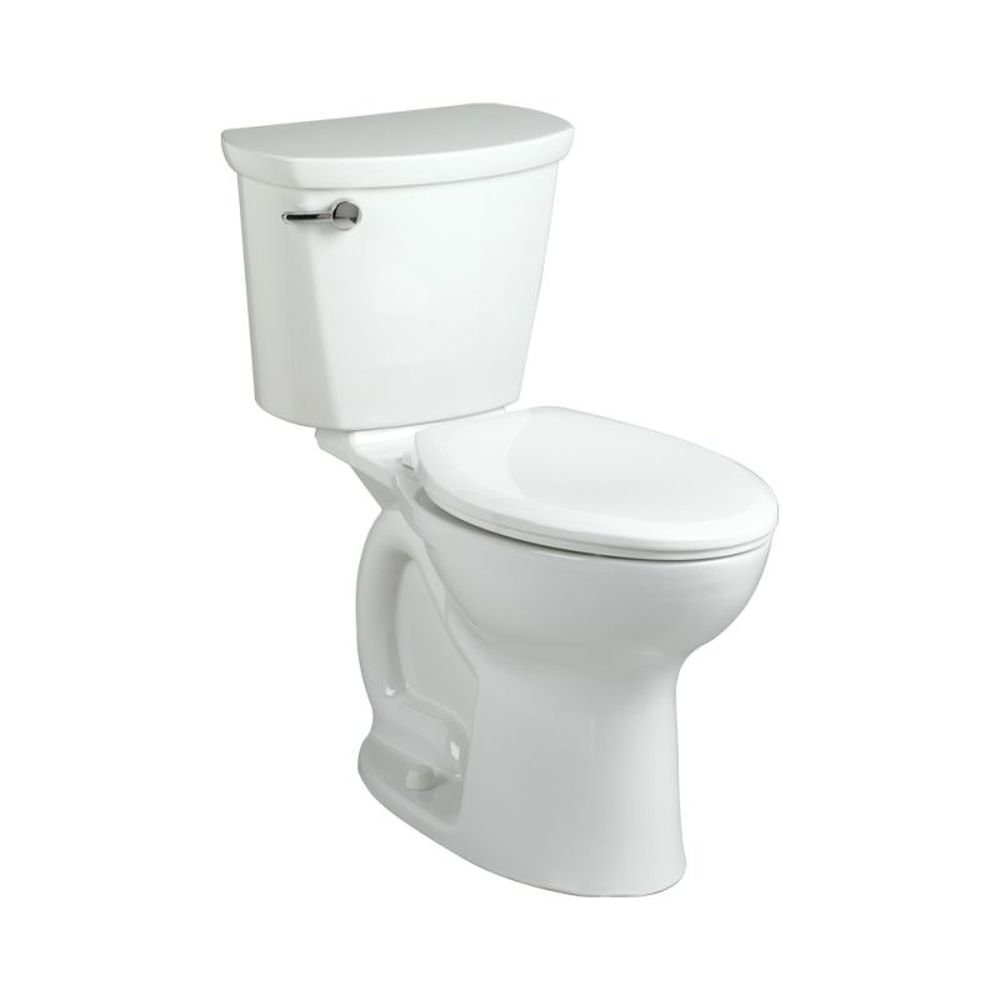 Cadet PRO Right Height Elongated 1.6 gpf 2-Piece Toilet