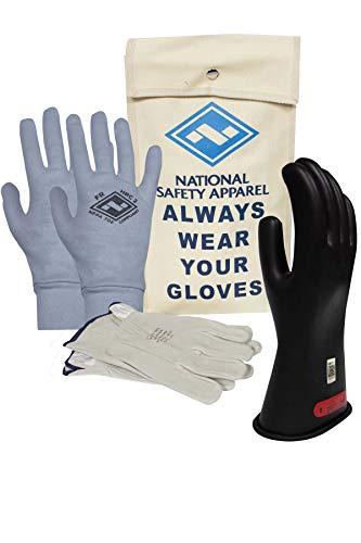Dc Black Glove - 1