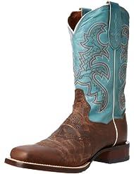 Dan Post Womens San Michelle Western Boot