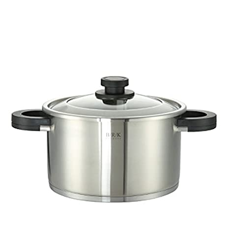 Amazon.com: BRK Alpha olla de presión 4.25q: Home & Kitchen