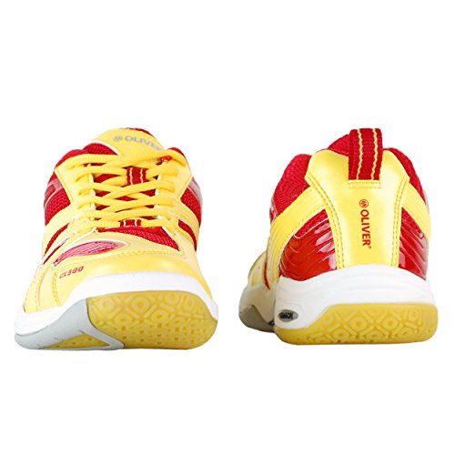 Badminton Indoor Squash 500 Shoes Oliver CX XqwzdB
