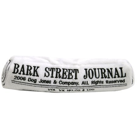 dog-diggin-designs-bark-street-journal-plush-dog-toy