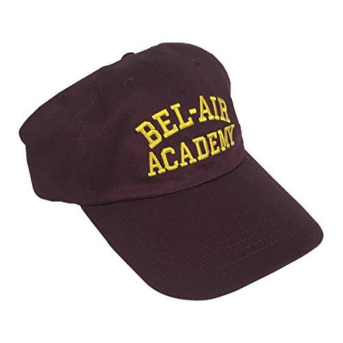 Fresh Prince And Carlton Costumes - Bel-Air Academy Baseball Cap Will Smith