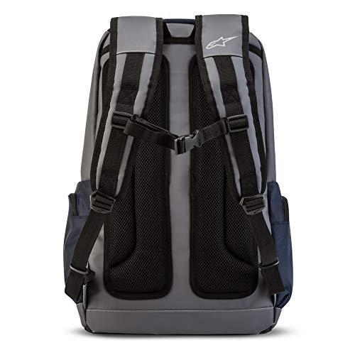 Alpinestar Standby Backpack Mochila Tecnica y Ligera, Hombre, Navy, OS: Amazon.es: Deportes y aire libre