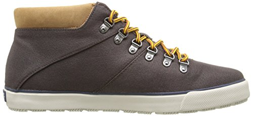 Men's M Marrone Striper Us Sneaker 11 Alpine Fashion qTSwOq1B