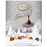 Lindt Lindor Assorted Chocolate Truffles Advent Calendar 300g