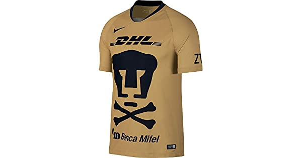 Amazon.com: Nike Pumas UNAM 2018-2019 Day of The Dead Home ...