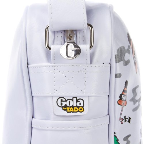 GOLA Borsa Tracolla Redford FAIRGROUND TUB013 by TADO Design