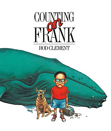 Top 5 recommendation counting on frank by rod clement for 2020