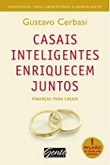 Casais Inteligentes Enriquecem Juntos. Finanças Para Casais Capa comum