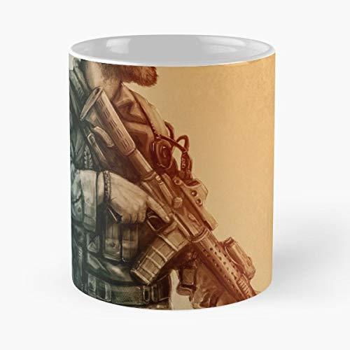 - Funny Mug Coffee Gift For Christmas Father's Day -