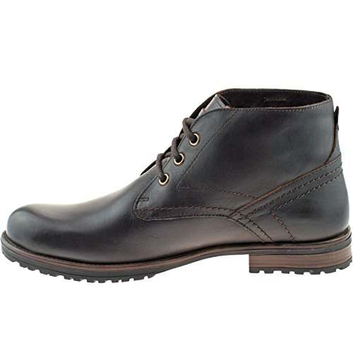 Wrangler  Carson Chukka,  Herren Chukka Boots