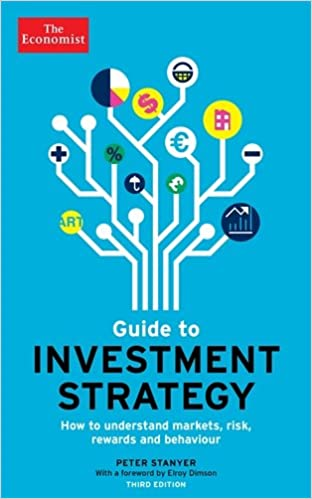 Lataa Ebooks ilmaiseksi The Economist Guide to Investment Strategy Suomeksi PDF CHM ePub