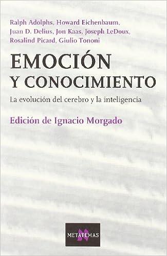 Emoción y conocimiento