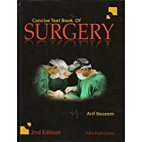 Concise Textbook of Surgery 2ed
