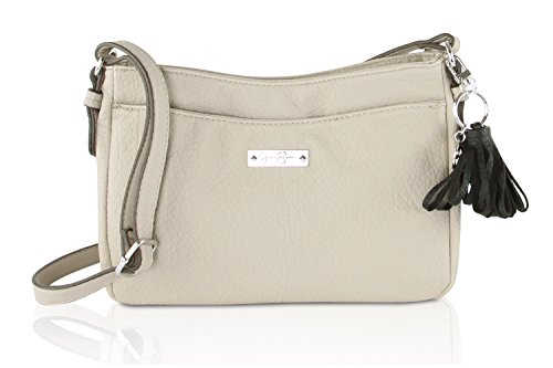 Cloud Brynn Crossbody Cloud Bag Grey Crossbody Brynn Bag Oq8Wgw55