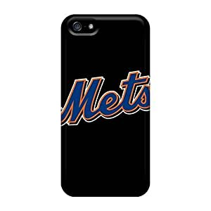 New Arrival Premium Case For Samsung Note 3 Cover For Iphone (baseball New York Mets 4)