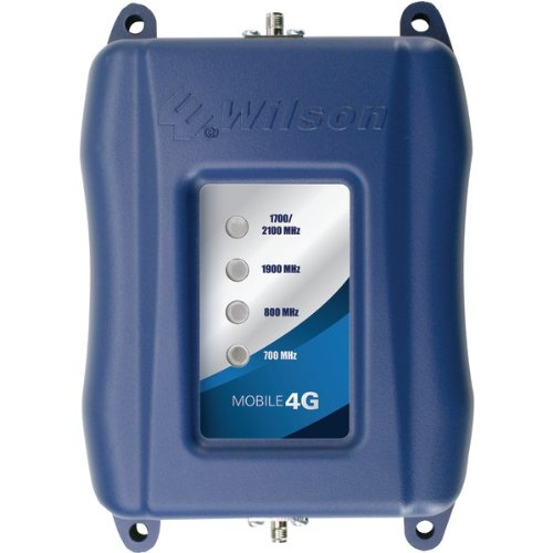 Wilson Electronics 460108 Mobile 4G(TM) Cellular Signal B...