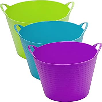 Amazoncom Bloom Garden Bucket Pet Supplies