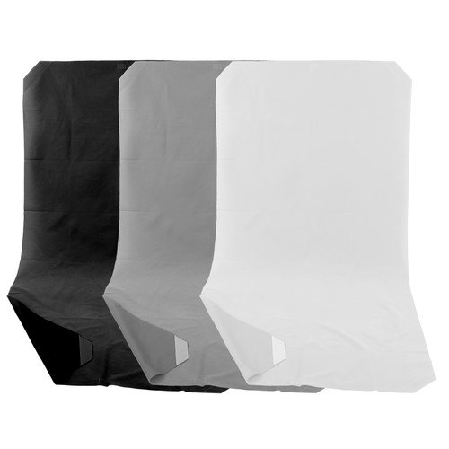 Impact Background Set for Digital Shed - Large(6 Pack) by Impact
