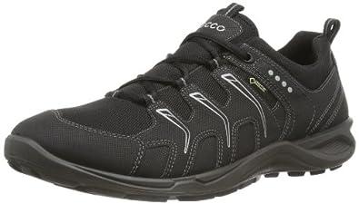 ECCO Terracruise Gore-Tex Mesh, Men's Sport Shoes: Amazon