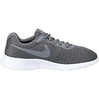 Nike Men's Gymnastics Shoes, Grey Dark Grey Cool Grey 014, 10 UK