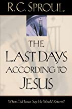 The Last Days according to Jesus: When Did…
