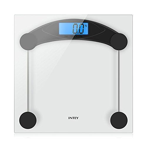 Intey Electronic Digital Body Scale