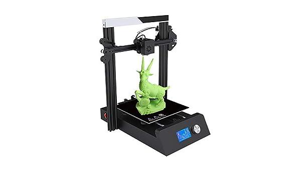 Impresora 3D Impresora 3D mágica Alta precisión Tamaño de ...