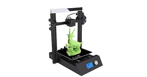 Amazon.com: Impresora 3D mágica de alta precisión, tamaño ...