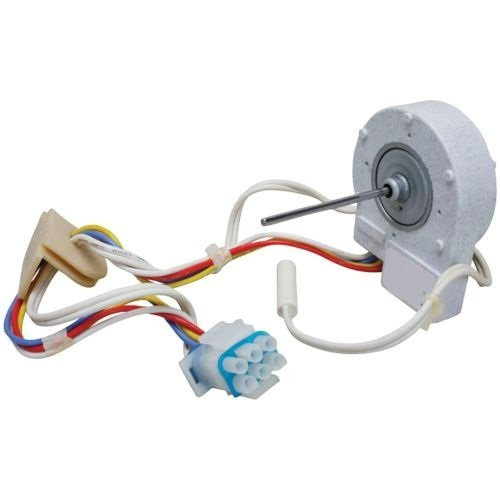 EXPWR60X10074 GE Evaporator Fan Motor with Sensor ( Replaces WR60X10074 AP3191003 197D4492G001 914169 AH304658 EA304658 PS304658 ) For General Electric, Hotpoint, RCA by XPARTCO