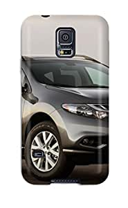 New Arrival Case Specially Design For Galaxy S5 (nissan Murano 45636456)